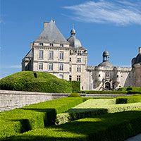 Châteaux Perigord