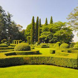 Jardins Dordogne